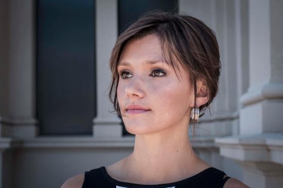 Briana Cowlishaw